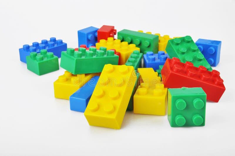 Dziecko zabawki zdjęcie royalty free