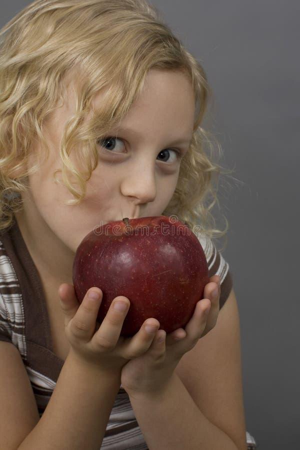 Download Dziecko zdrowy obraz stock. Obraz złożonej z giro, brąz - 13337143