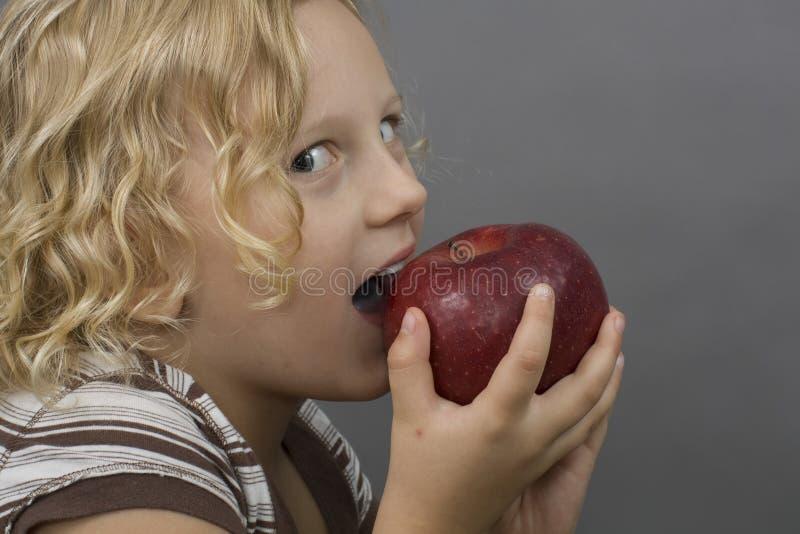 Download Dziecko zdrowy zdjęcie stock. Obraz złożonej z chwyt - 13337148