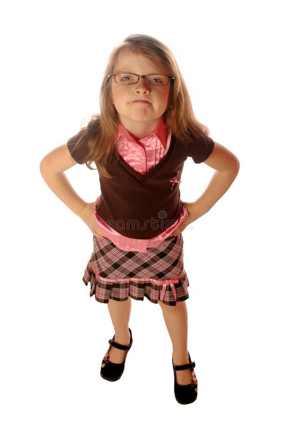 Download Dziewczyn potomstwa zdjęcie stock. Obraz złożonej z leisure - 13328188