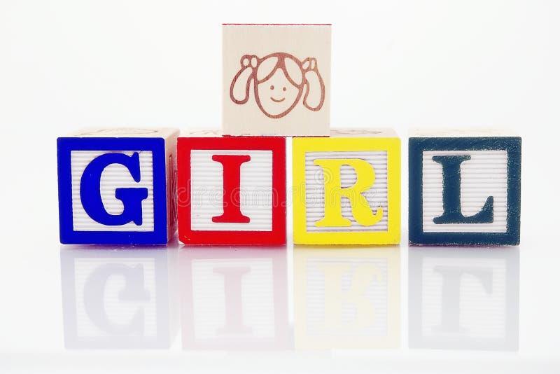 Download Dziewczyna obraz stock. Obraz złożonej z dziecko, yellow - 13326641