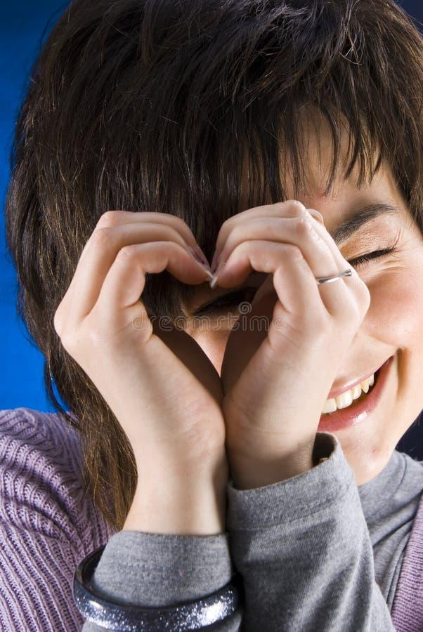 Download Dziewczyna zdjęcie stock. Obraz złożonej z stomatologiczny - 13342616
