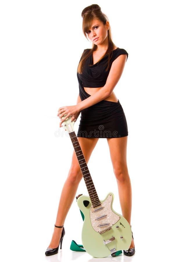 Download Dziewczyna obraz stock. Obraz złożonej z instrument, robi - 3817013