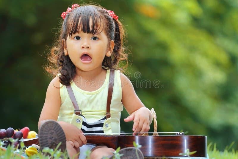dziewczyna azjatykcia zdjęcie royalty free