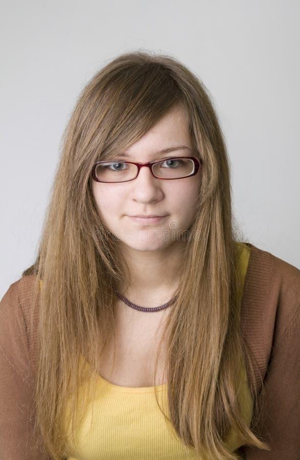 dziewczyna nastolatek zdjęcia stock