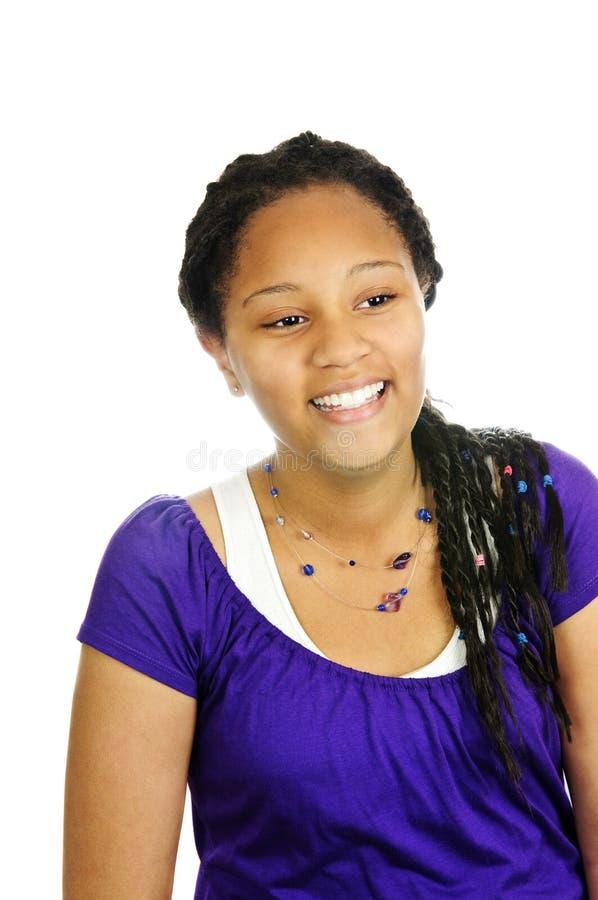 dziewczyna nastoletnia fotografia royalty free