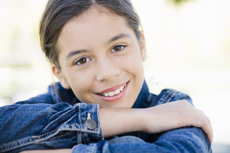 dziewczyna nastoletnia zdjęcia royalty free