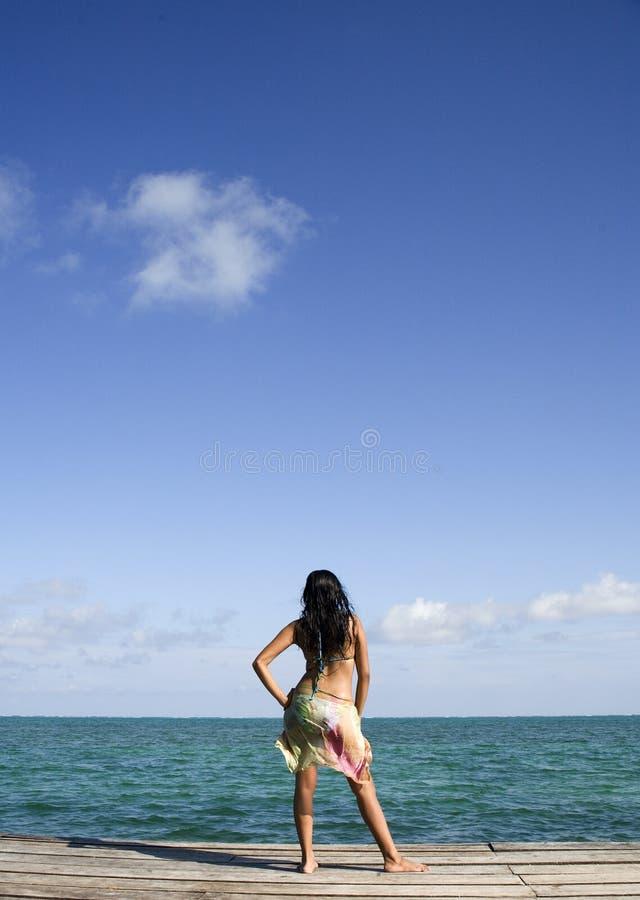 dziewczyna stopy nogi, zdjęcie stock