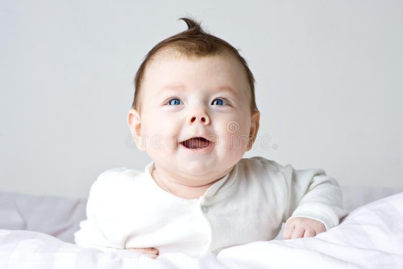 dziewczynka dziecko zdjęcia stock