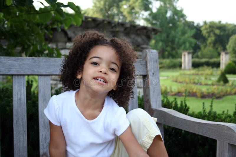 dziewczyno, fotografia stock