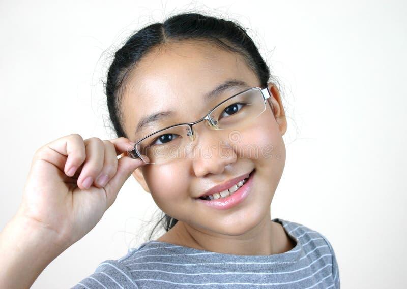 dziewczyny azjatykcie serii fotografia royalty free