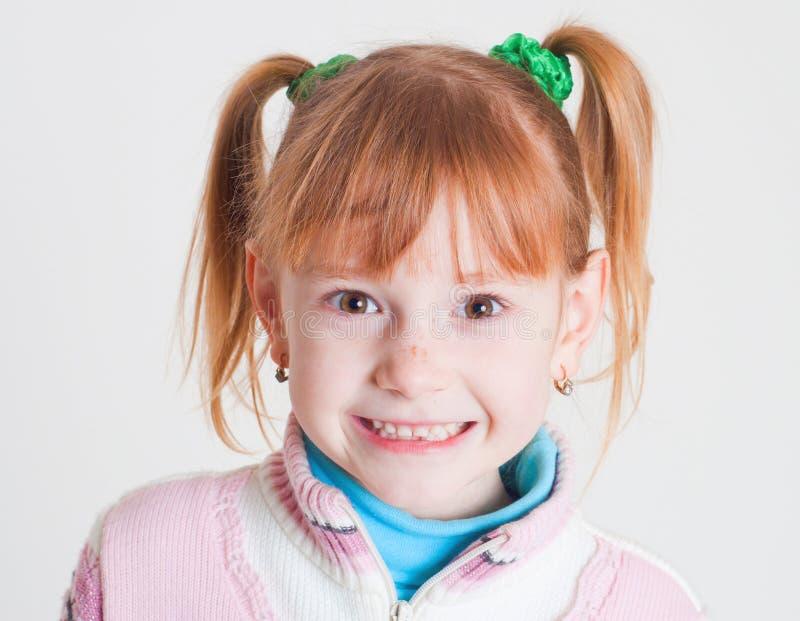 dziewczyny ja target339_0_ mały zdjęcie royalty free