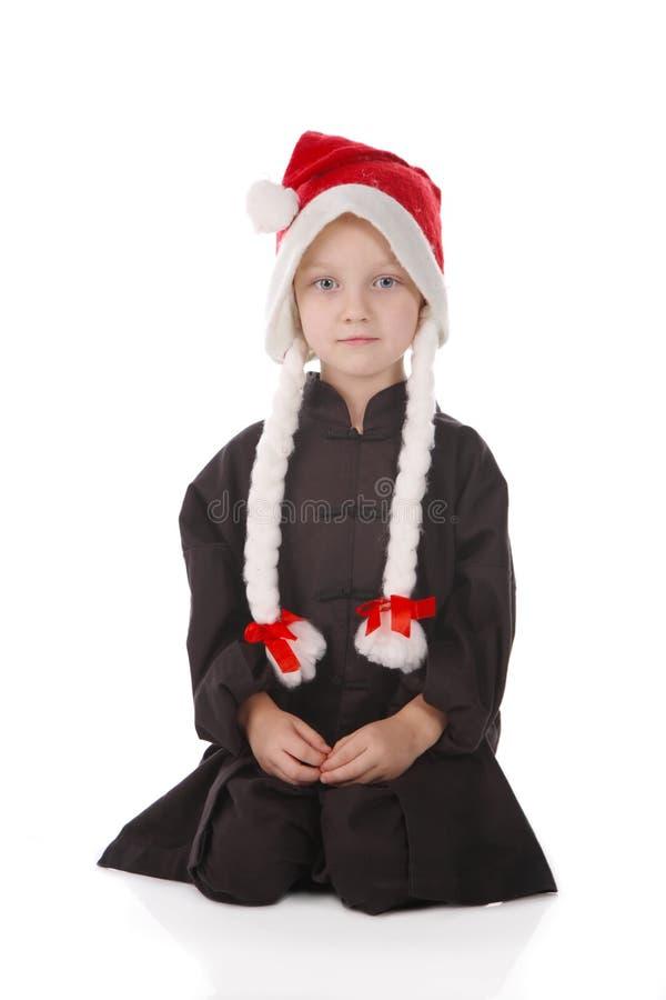 dziewczyny karateka zdjęcia royalty free