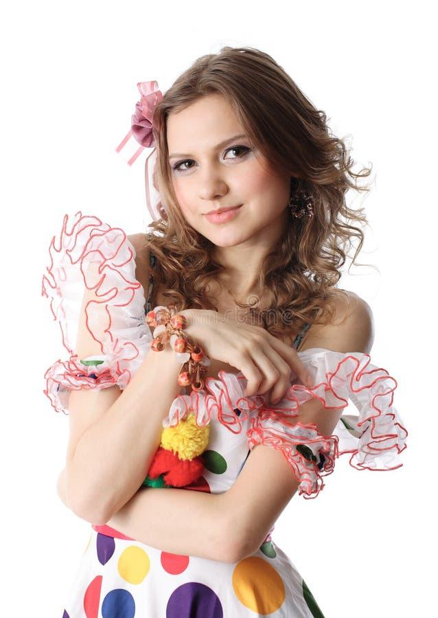 dziewczyny się strona nastolatków. zdjęcie royalty free