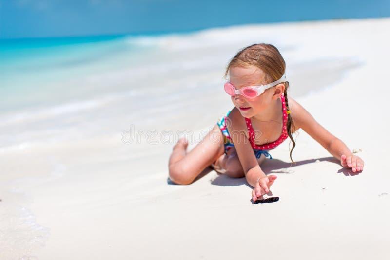 dziewczyny trochę wakacje fotografia royalty free