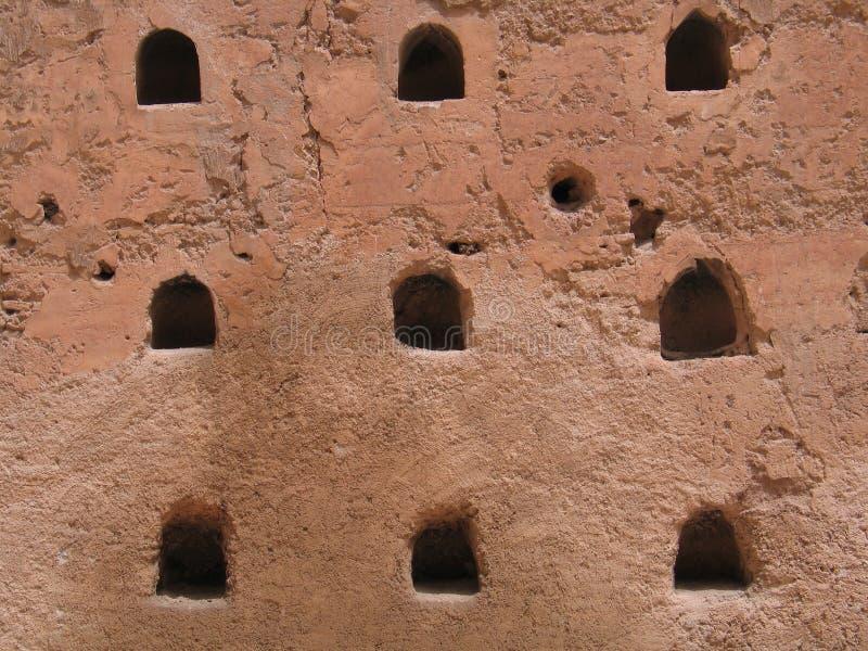 dziurę do ściany obrazy royalty free