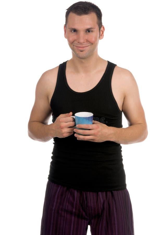 dziwne herbatę zdjęcie royalty free