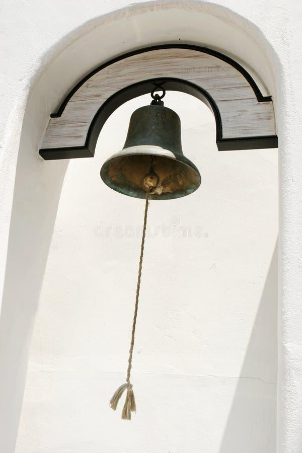 dzwon. zdjęcia royalty free