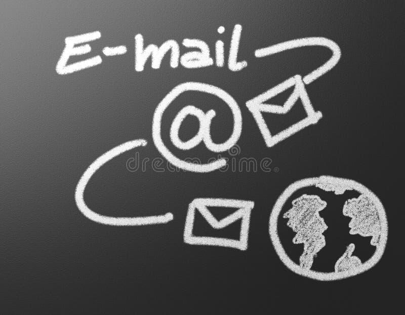 e邮件 库存图片
