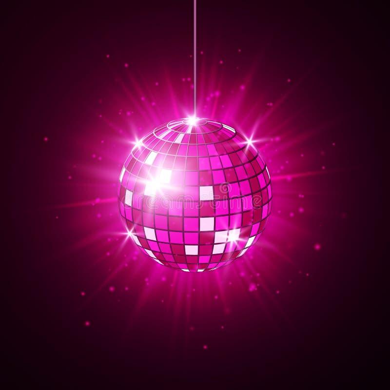 E Υπόβαθρο κομμάτων νύχτας μουσικής και χορού Η αφηρημένες δεκαετία του '80 και η δεκαετία του '90 υποβάθρου λεσχών νύχτας αναδρο ελεύθερη απεικόνιση δικαιώματος