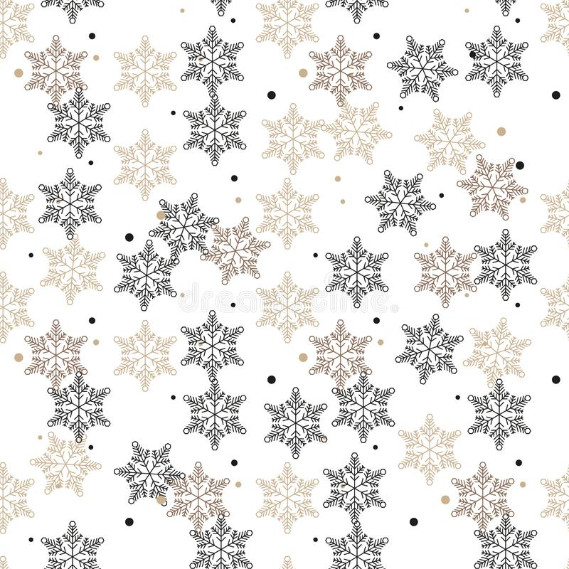 E Άσπρο και καφετί αναδρομικό υπόβαθρο Χαοτικά στοιχεία Αφηρημένη γεωμετρική σύσταση μορφής E ελεύθερη απεικόνιση δικαιώματος