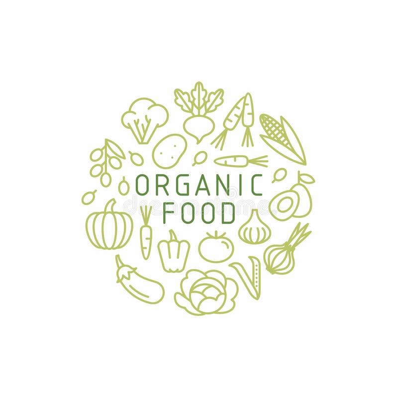 E Λαχανικά, υγιές προϊόν διατροφής στοκ φωτογραφίες με δικαίωμα ελεύθερης χρήσης