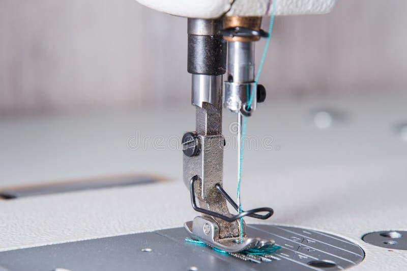 E Πόδι ράβοντας μηχανών στοκ φωτογραφίες με δικαίωμα ελεύθερης χρήσης
