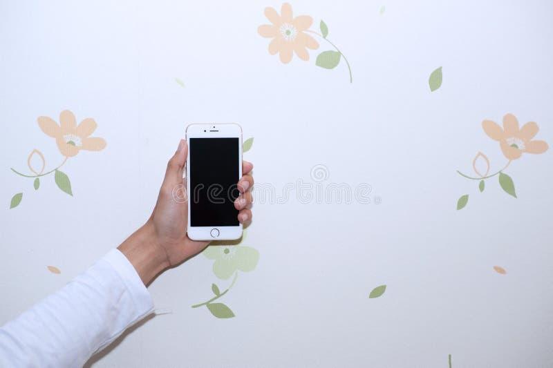 E Συσκευή επικοινωνίας στοκ φωτογραφία με δικαίωμα ελεύθερης χρήσης