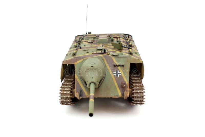 E系列E-10比例模型 免版税库存图片