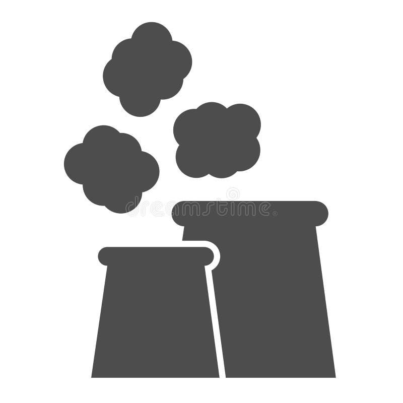 E 空气放射导航在白色隔绝的例证 r 皇族释放例证