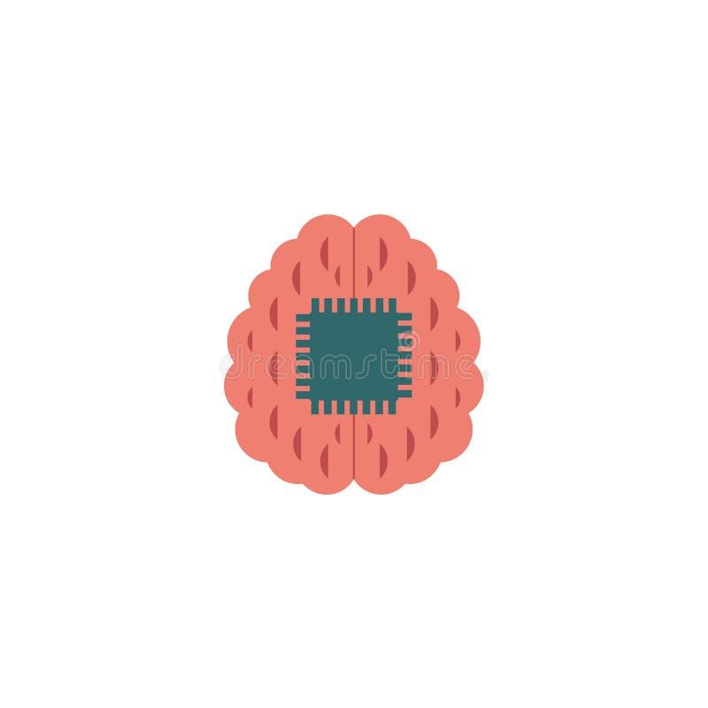 Download E vector illustratie. Illustratie bestaande uit innovatie - 114226106