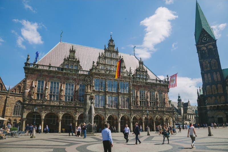 Markt.De Bremen