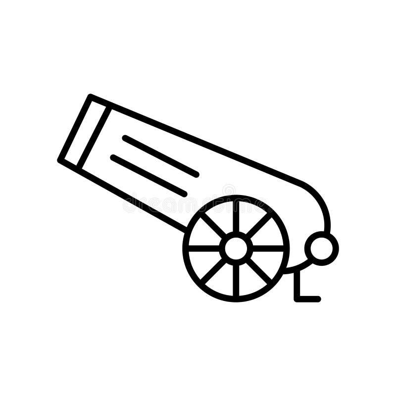 E ilustração stock