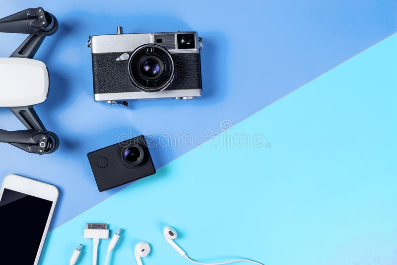 E photographie stock