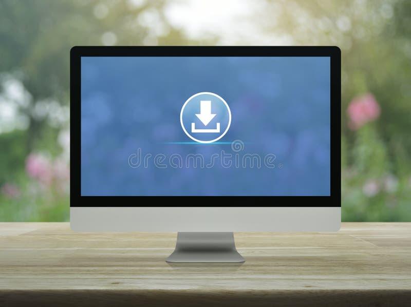 Σε απευθείας σύνδεση έννοια Διαδικτύου τεχνολογίας απεικόνιση αποθεμάτων