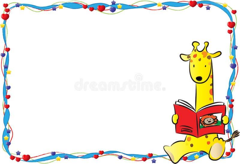 E stock de ilustración. Ilustración de arte, amor, lectura - 47420983