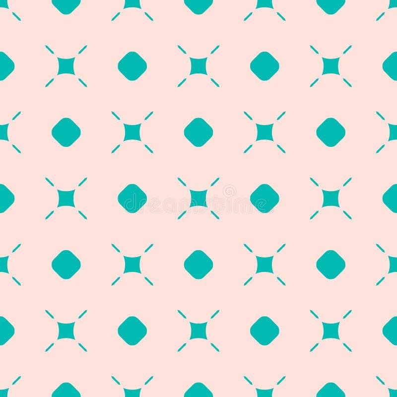 E Abstracte minimale geometrische textuur vector illustratie