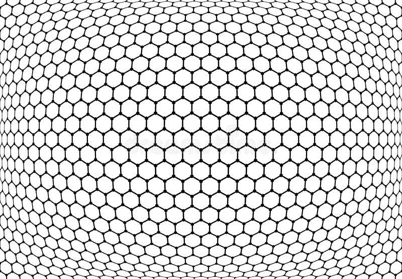 E Abstrakt begrepp texturerad latticed bakgrund vektor illustrationer