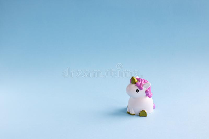 E Babydouche, het concept van de meisjesverjaardag Horizontaal met exemplaarruimte royalty-vrije stock foto