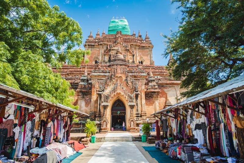E Bagan, стоковые изображения