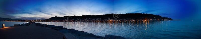 E Baskisch Land, Spanje royalty-vrije stock foto