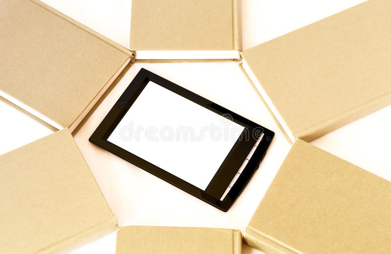 Download E-books Royalty Free Stock Photography - Image: 31897057