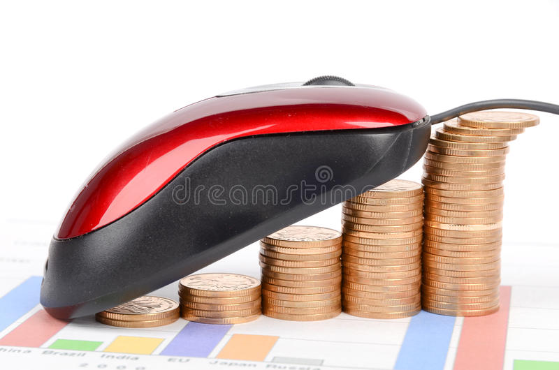 Download E-business stock photo. Image of banking, cash, factor - 28561804
