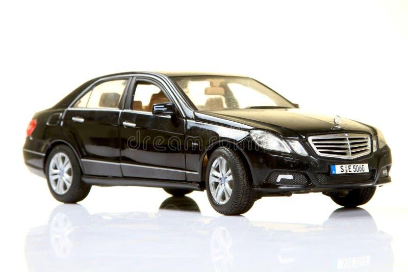 E-class di Mercedes fotografie stock libere da diritti