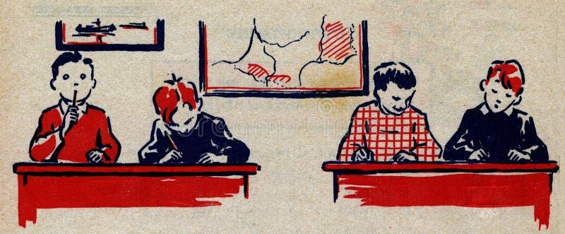 Écoliers Free Public Domain Cc0 Image