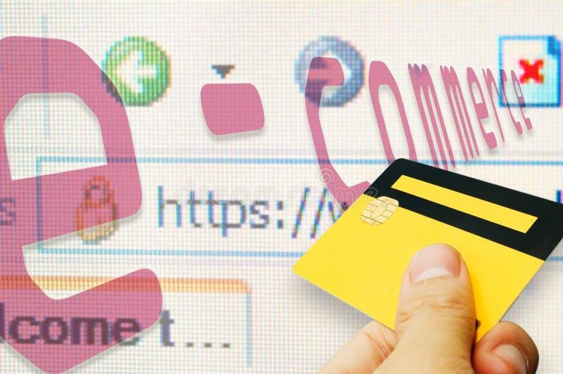 E-commerce I