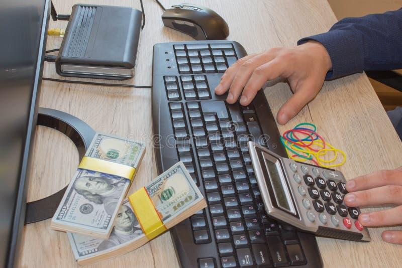 E commerce ideas to make money. Make money easy online stock photography