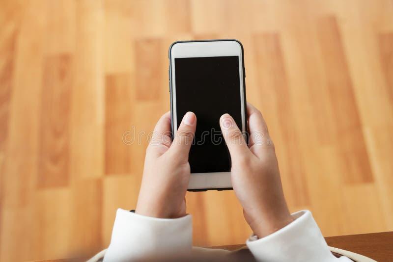 E-Commerce und on-line-Einkaufskonzept stockfoto