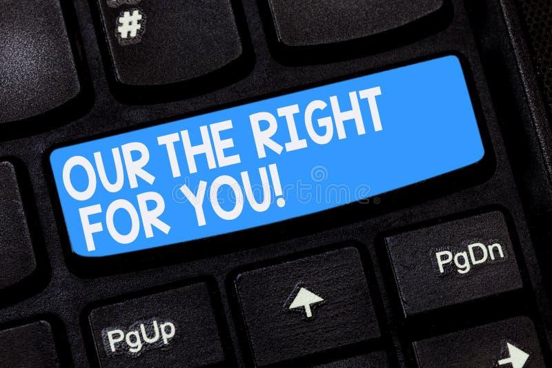 E Concetto di affari per l'offerta della tastiera professionale di sostegno di assistenza del cliente fotografia stock