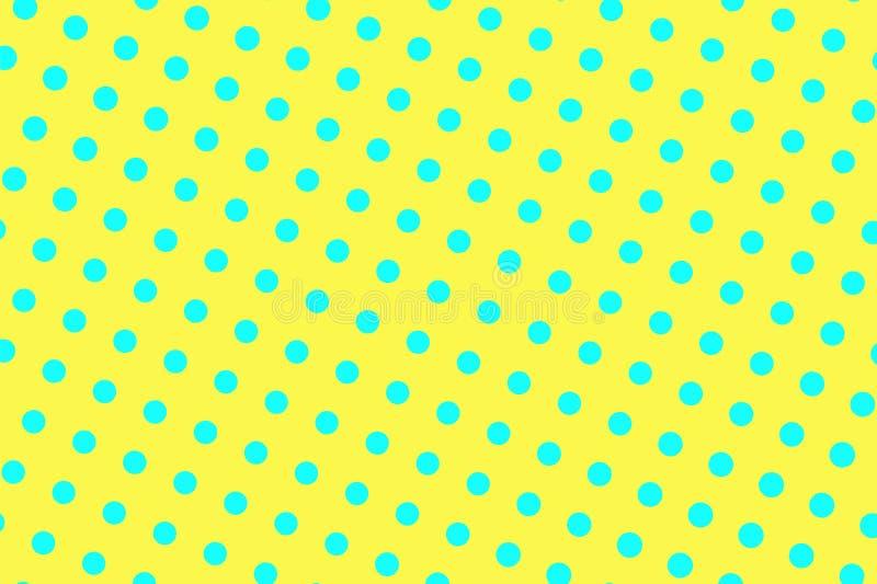 E Dunne halftone textuur Regelmatig dotworkornament r stock illustratie